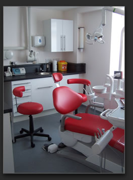 Harrow Dentist