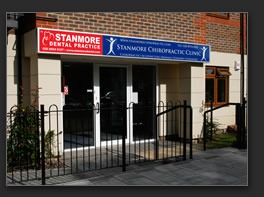 Dental Practice in Harrow Weald North London